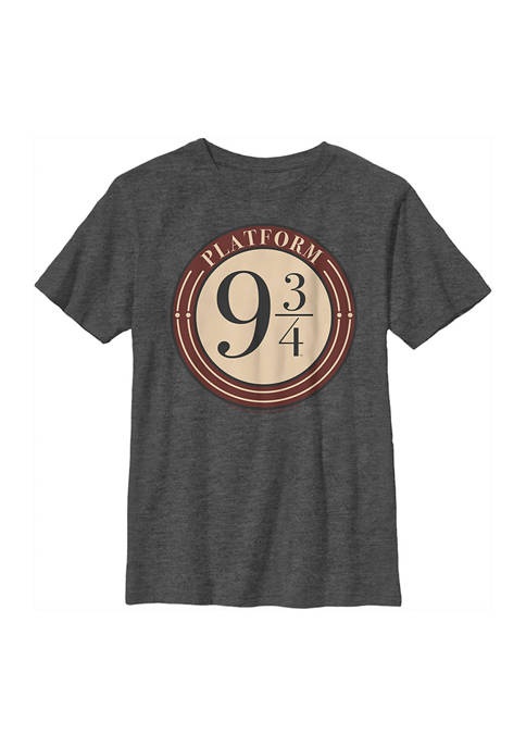 Boys 4-7  Classic Platform Graphic T-Shirt