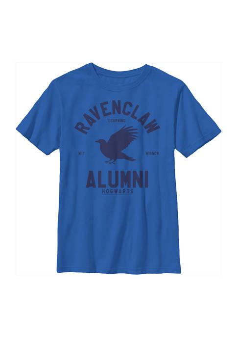 Boys 4-7 Ravenclaw House Alumni Graphic T-Shirt