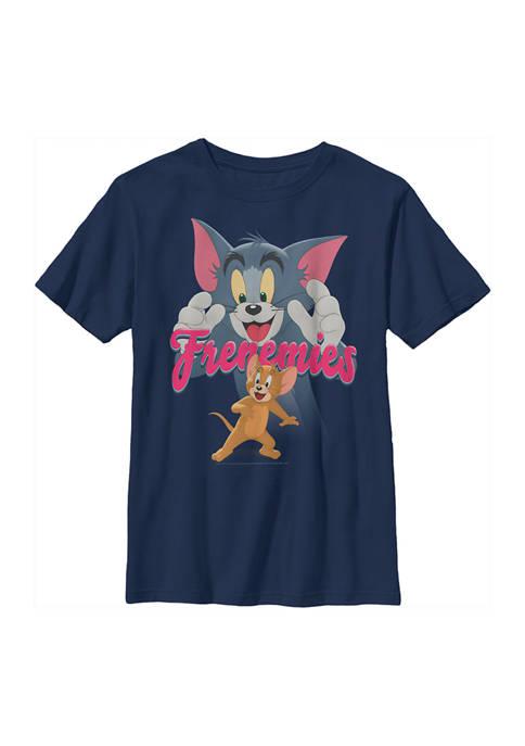 Boys 4-7  Frenemies Graphic T-Shirt