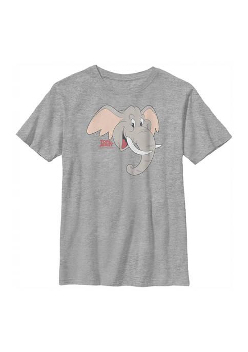 Boys 4-7  Gilliam Graphic T-Shirt