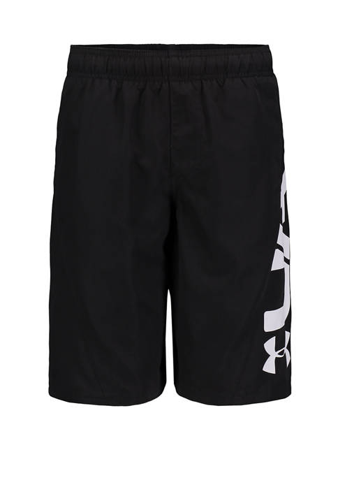 Under Armour® Boys 8-20 Icon Volley Shorts