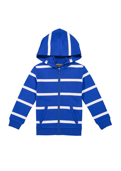 Andy & Evan Boys 8-20 Sunny Days Hoodie