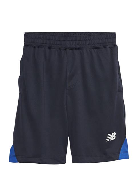 Boys 4-7 Performance Shorts