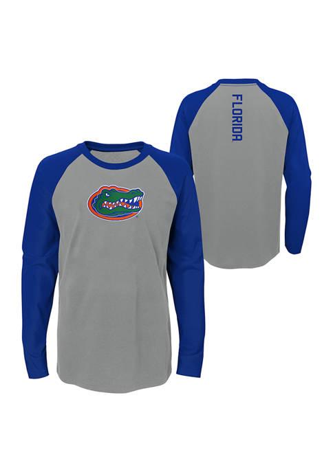 Gen2 Boys 8-20 NCAA Florida Gators Undisputer Long