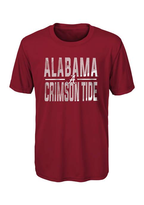 Gen2 Boys 8-20 NCAA Alabama Crimson Tide Ground