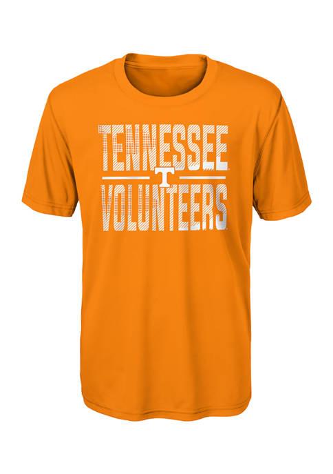 Boys 8-20 NCAA   Tennessee Volunteers Ground Control Dri-Tek Graphic T-Shirt
