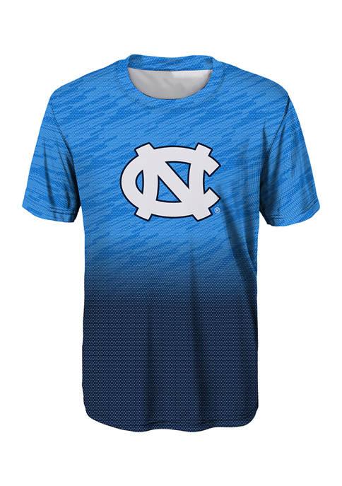 Gen2 Boys 8-20 NCAA UNC Tarheels Performance T-Shirt