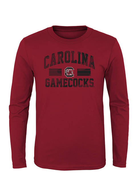 Boys 8-20 NCAA South Carolina Gamecocks All for One T-Shirt
