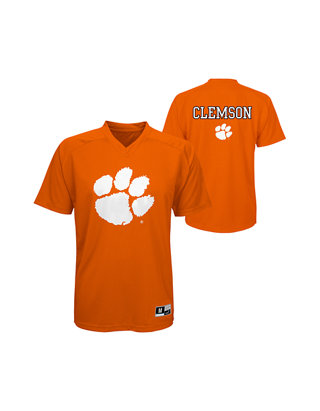 boys clemson jersey