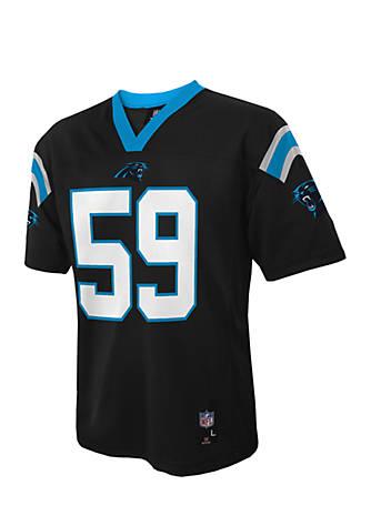 best website d8096 77a39 Gen2 Carolina Panthers Kuechly Jersey Boys 8-20