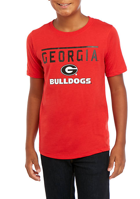 Boys 8-20 NCAA Georgia Bulldogs Ultra T-Shirt