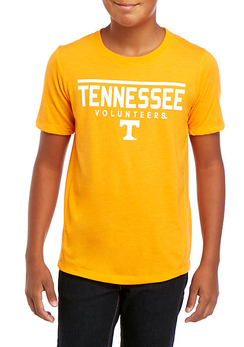 Gen2 Boys 8-20 NCAA Tennessee Volunteers Ultra T-Shirt