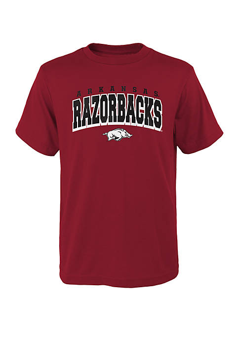 Gen2 Boys 8-20 Arkansas Razorbacks Club 3 in