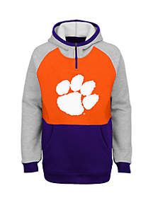 Boys 8-20 Clemson Tigers Regulator D-Line Hoodie
