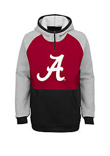 Boys 8-20 Alabama Crimson Tide Regulator D-Line Hoodie