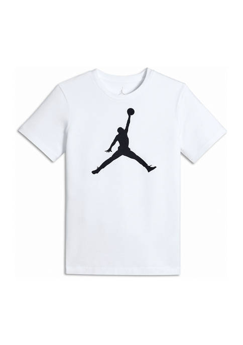 Boys 8-20 Jumpman Logo T-Shirt