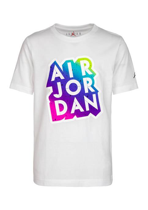 Boys 8-20 Air Jordan T-Shirt