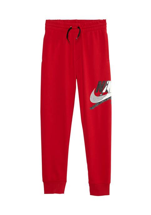 Jordan Boys 8-20 Jump Man Classics II Pants