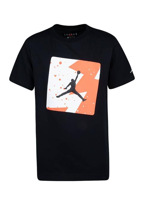 Boys 8-20 Poolside Crew Neck T-Shirt