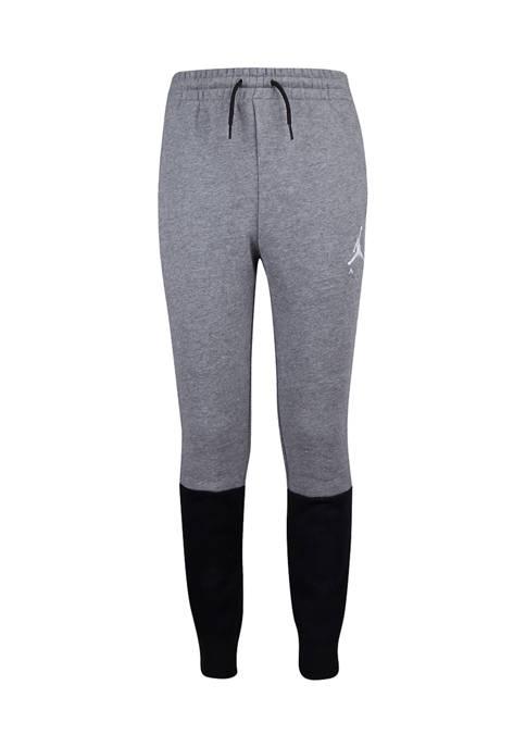 Boys 8-20 Jumpman Air Fleece Pants