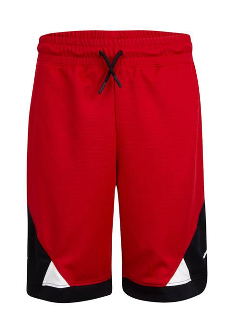 Boys 8-20 Dri-Fit Color Block Shorts