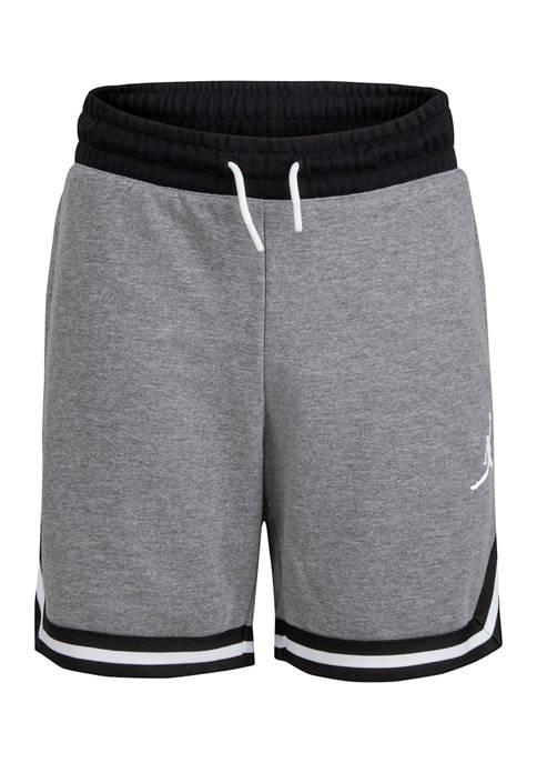 Boys 8-20 Center Court Futura Shorts