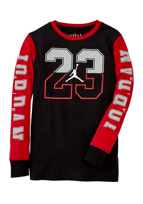 Nike® Boys 8-20 JDB 3 Split Speckled Long
