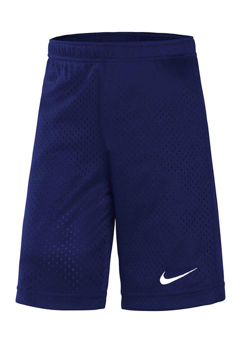 Boys 4-7 Classic Mesh Shorts