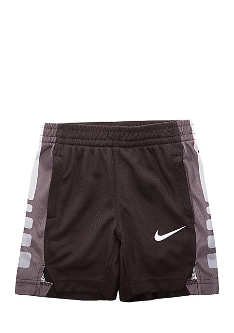 Nike® Boys 4-7 Elite Stripe Shorts