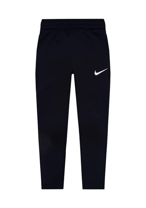 Boys 4-7 Tapered Ankle Zip Soccer Pants
