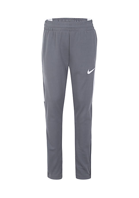 Nike® Boys 4-7 Tapered Ankle Zip Soccer Pants