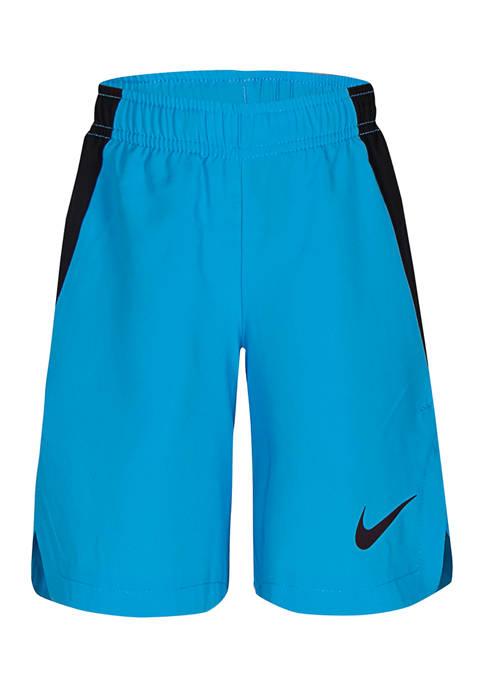 Nike® Boys 4-7 Dri-Fit Vent Shorts