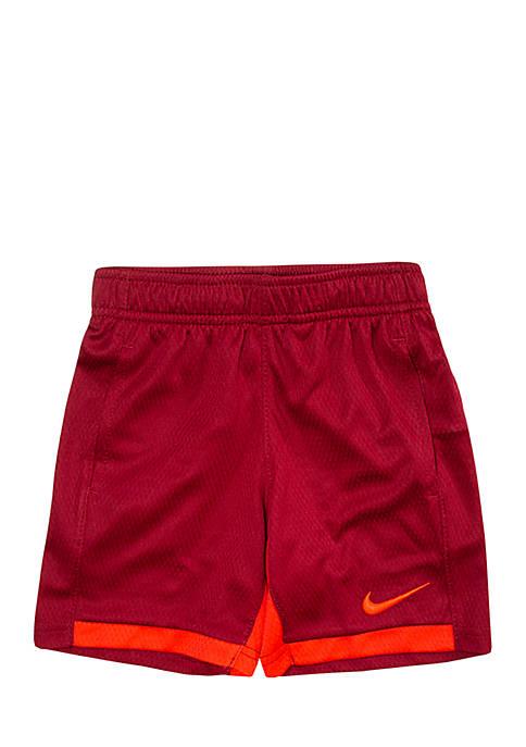 Nike® Boys 4-7 Dry Trophy Shorts