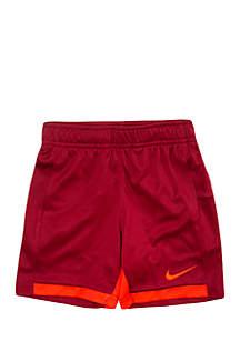 Boys 4-7 Dry Trophy Shorts