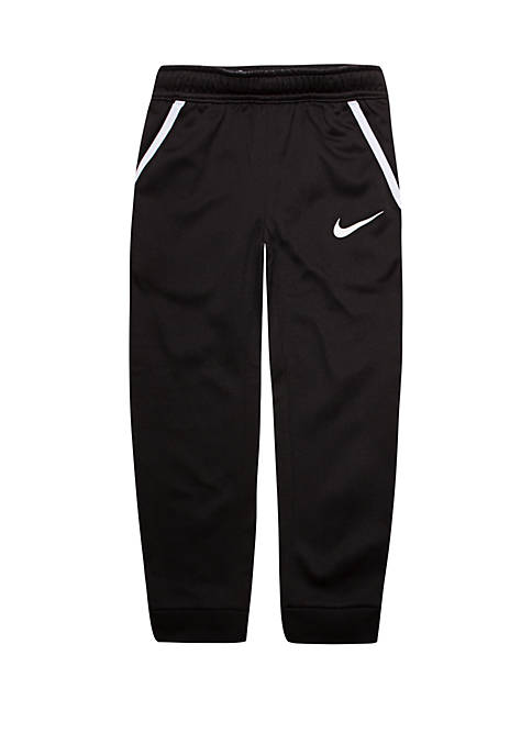 Nike® Boys 4-7 Therma-FIT Sports Taping Tapered Jogger