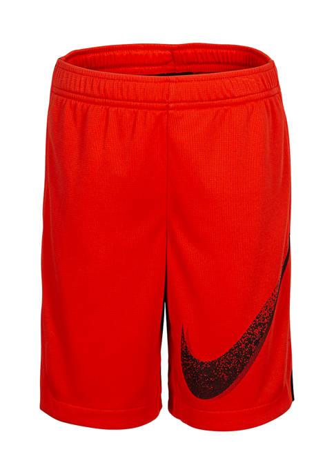 Nike® Boys 4-7 Dry Legacy GFX Shorts