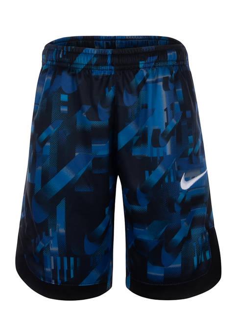 Nike® Boys 4-7 Dri-FIT Shorts