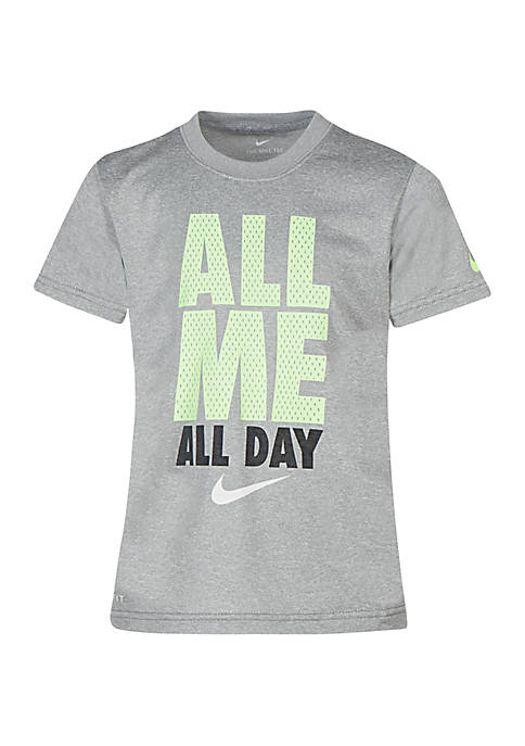 Nike® Boys 4-7 Dri-Fit All Me All Day