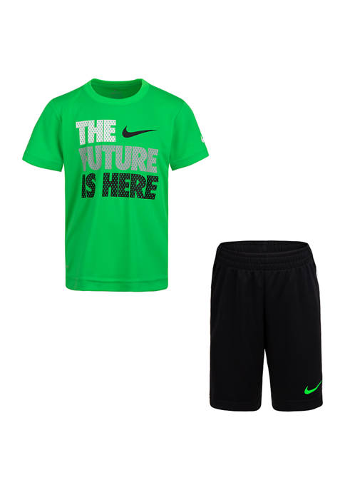Boys 4-7 Future Is Here Set