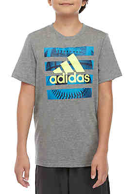 dee0a503 adidas Clothes for Boys: adidas Pants, Shirts & More | belk