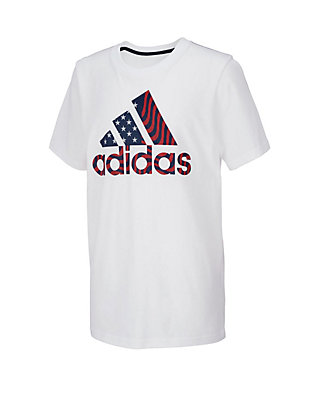 dc3251e90e Boys 4-7 USA Graphic Tee