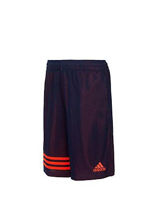 adidas 2 layer shorts