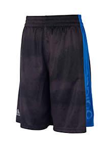 adidas Boys 2-7x Fusion Shorts