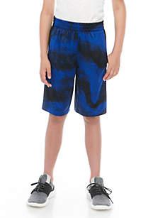 adidas Boys 8-20 Fusion Shorts