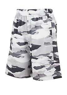 f2d749db6b adidas Questar Flow Sneakers · adidas Boys 8-20 Running Camo Woven Shorts