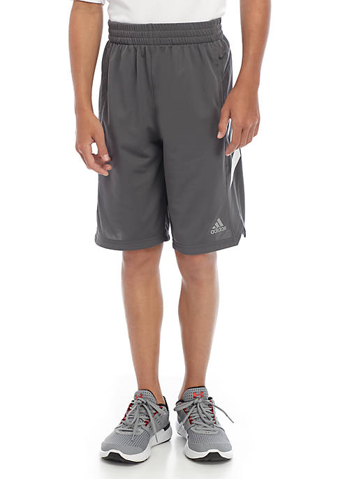 adidas Boys 8-20 Sport Shorts