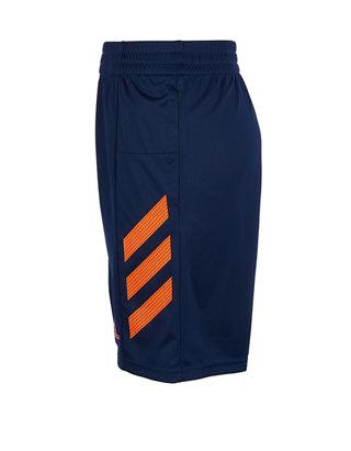 adidas sport 3 stripes shorts