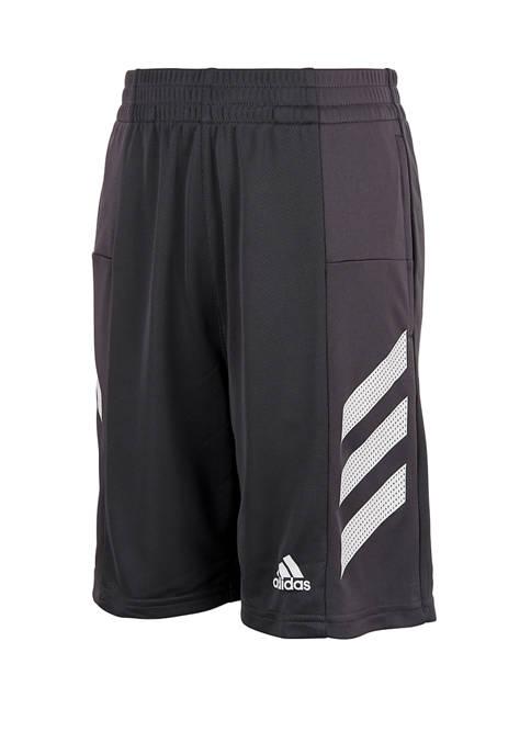 adidas Boys 8-20 Pro Sport 3S Shorts