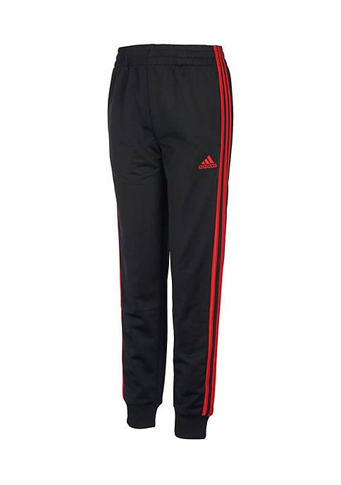 adidas Boys 8-20 Pop Color Tricot Jogger