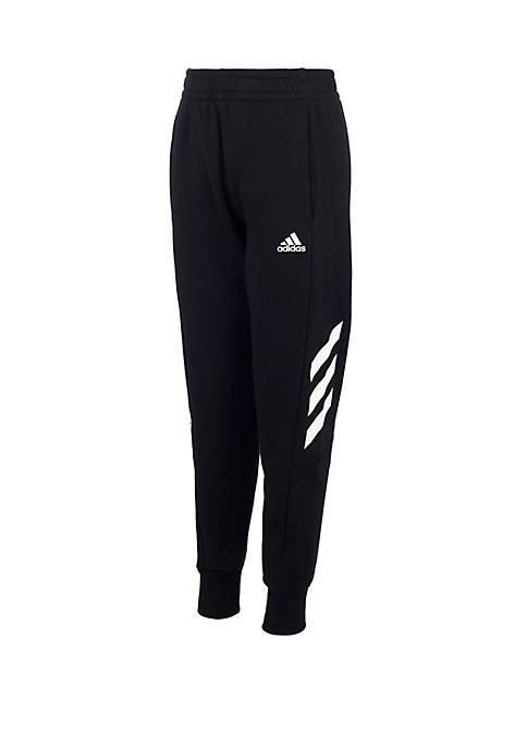 adidas Boys 8-20 Joggers